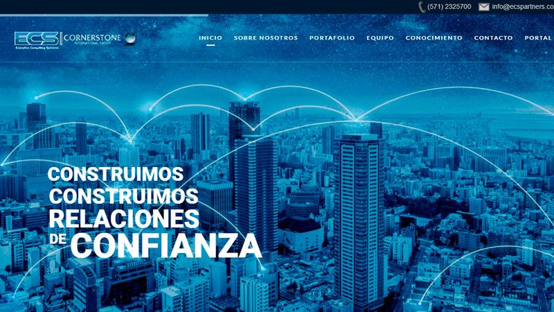 Tiendas virtuales Bogota