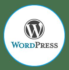 Administración páginas web en wordpress