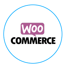 Administración páginas web en woocommerce